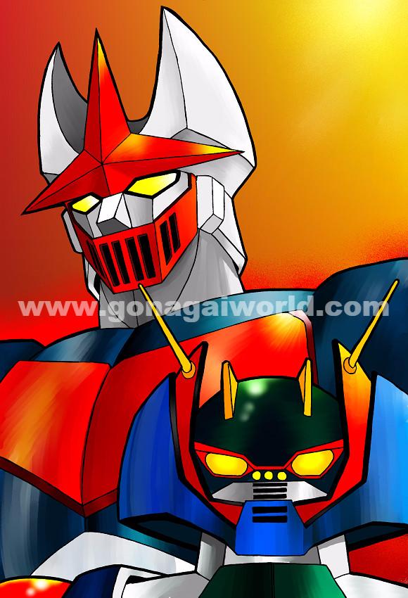 Psycho Armor Govarian-Groizer X