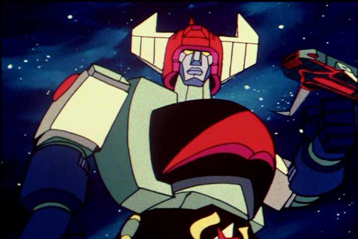 Planet robot danguard ace da yamato video il ritorno di