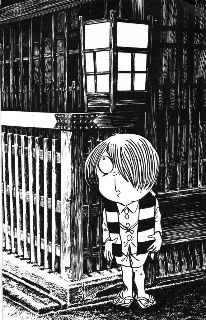 Hakaba no Kitaro fu pubblicato come manga nel 1959, ma venne giudicato troppo spaventoso per i bambini. Nel 1967, ribattezzato GeGeGe no Kitaro, riapparve su Shōnen Magazine e andò avanti sino al 1969.