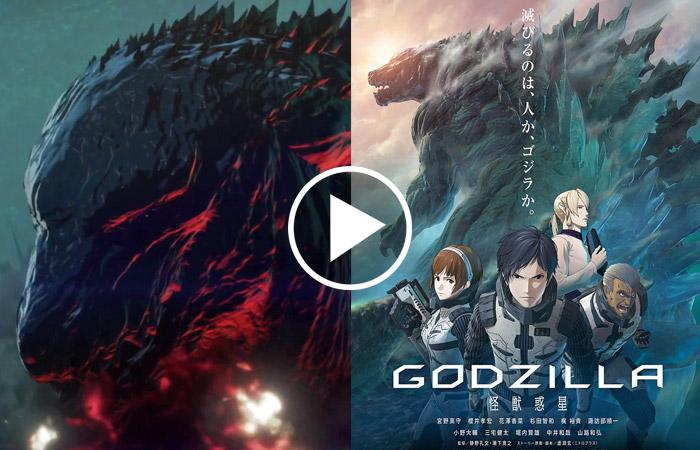 Godzilla: Monster Planet, il nuovo trailer del progetto firmato TOHO Animation e Polygon Pictures è online