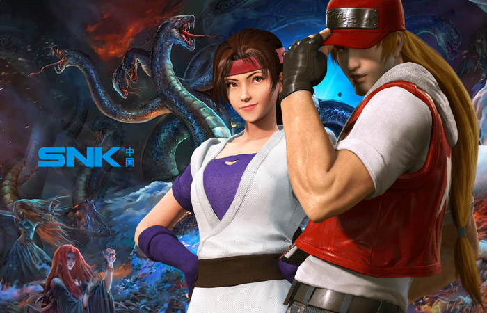 The King of Fighters: Destiny, i primi 3 episodi della serie animata in CG, ora disponibili su YouTube