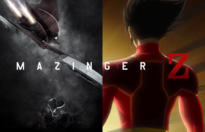 Mazinger Z The Movie: a novembre l'arrivo nelle sale cinematografiche francesi