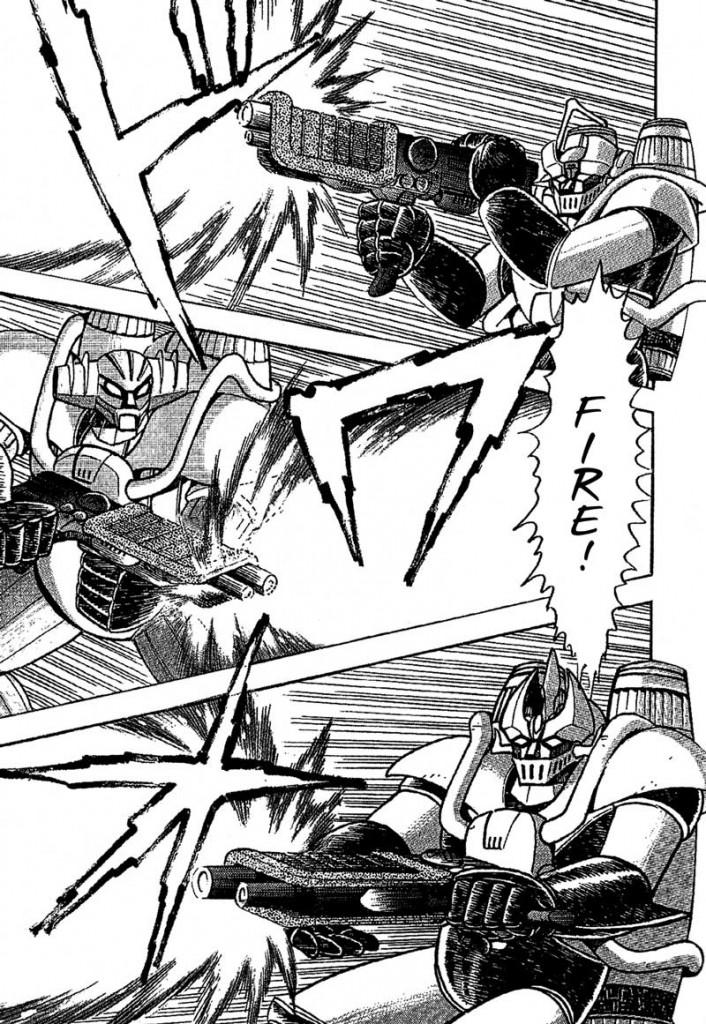 Super-Robot-Retsuden-armamento