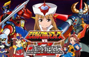 Miracle Robot Force Vs. Robot Girls Z: un evento all'insegna del mecha revival