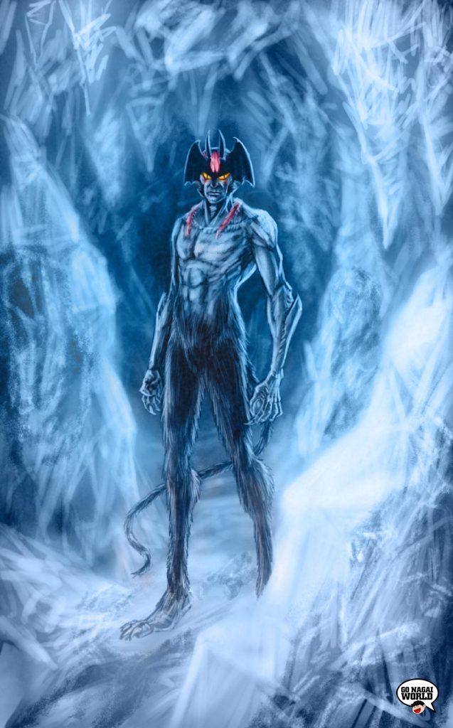 I manga di Go Nagai: le illustrazioni di Decepticoin.