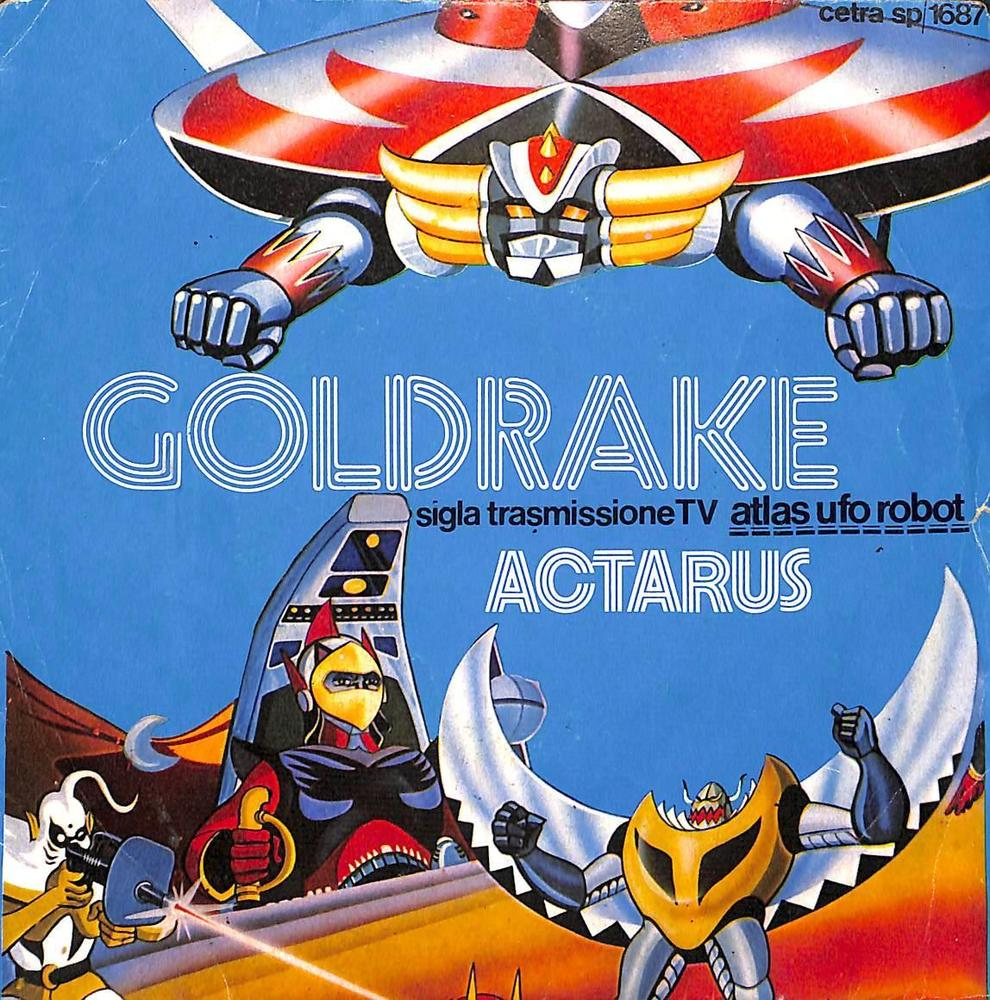 mp3 goldrake caraturo alessio