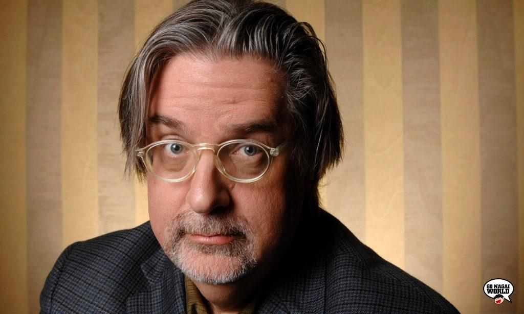 Disincanto Netflix: Matt Groening.