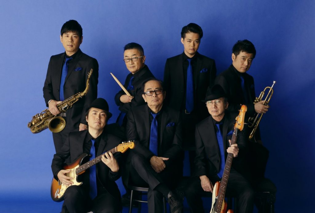Lupin The Third in concerto a Tokyo.