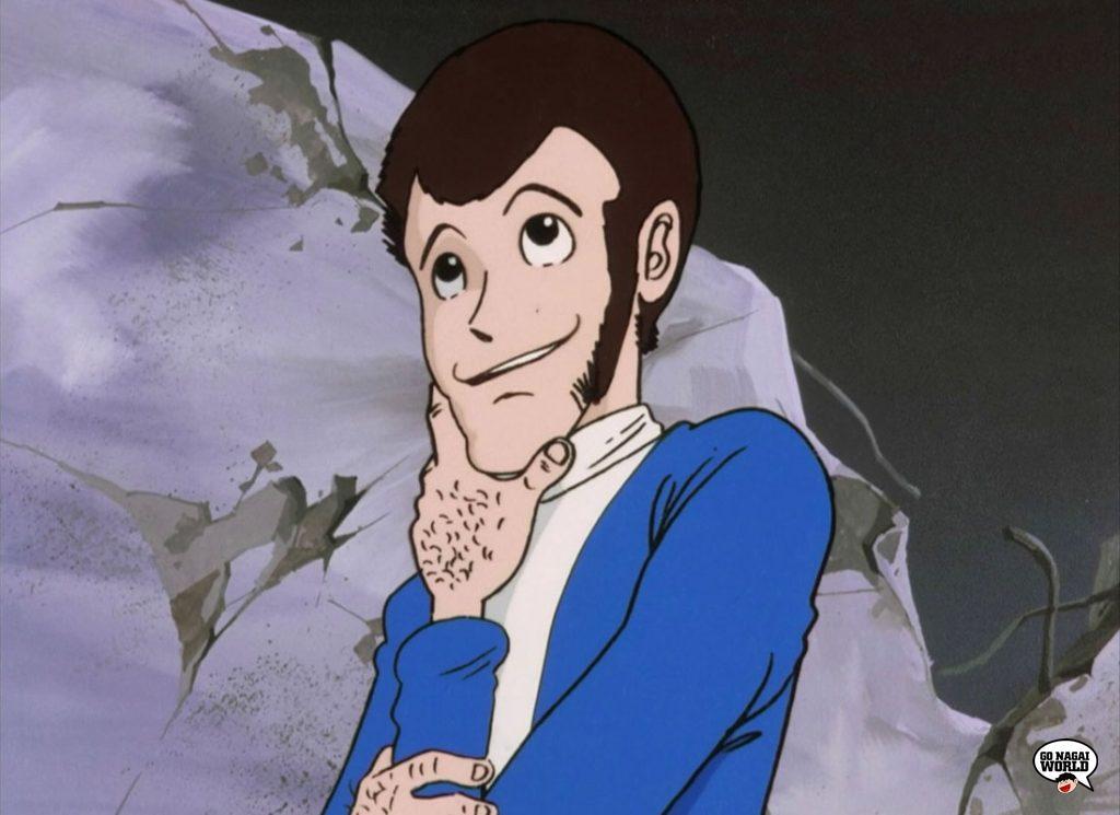 Lupin III, la prima serie in DVD e Blu-ray.