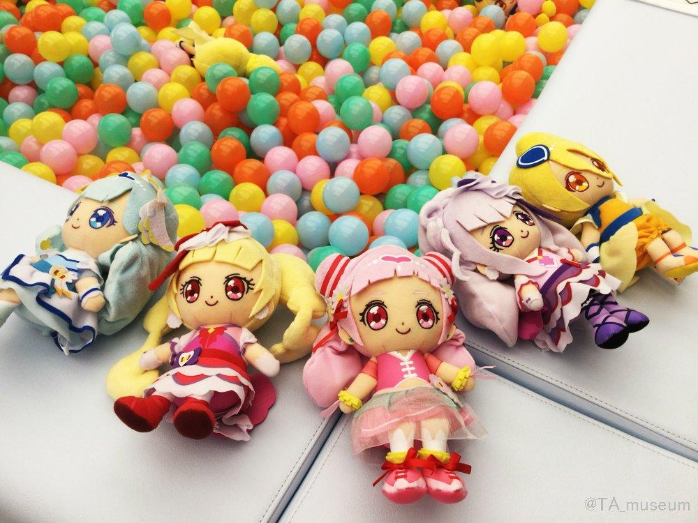 Toei Animation Museum, lo shop.