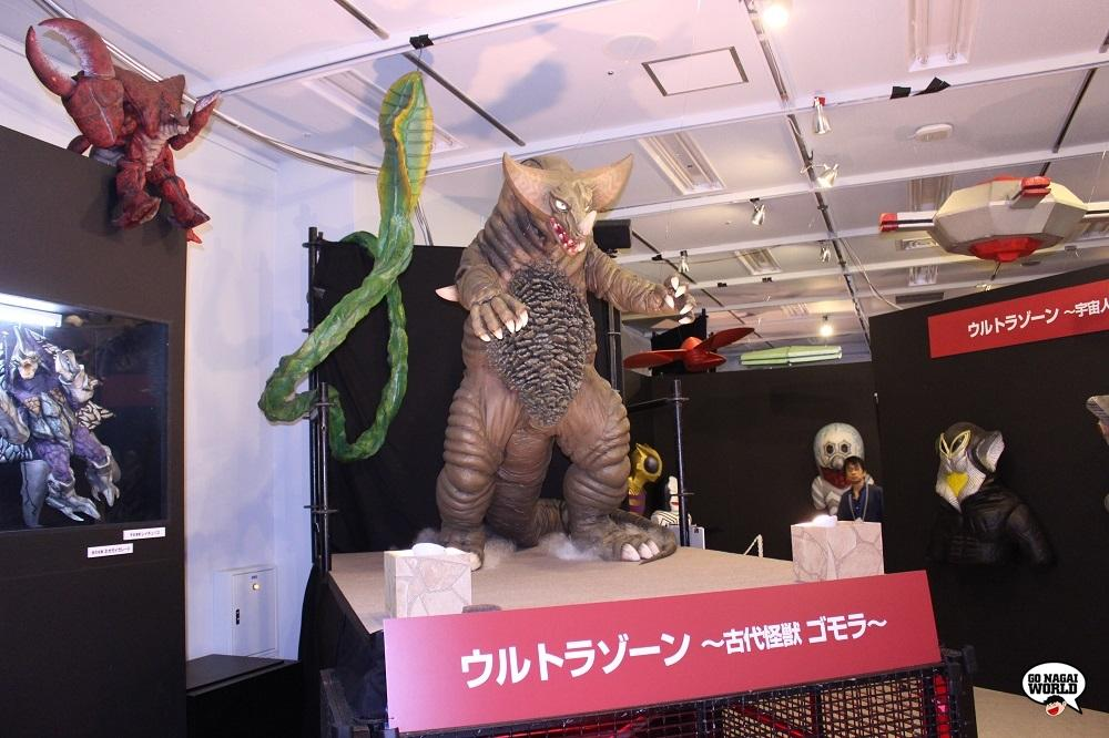Ultraman Festival 2018.