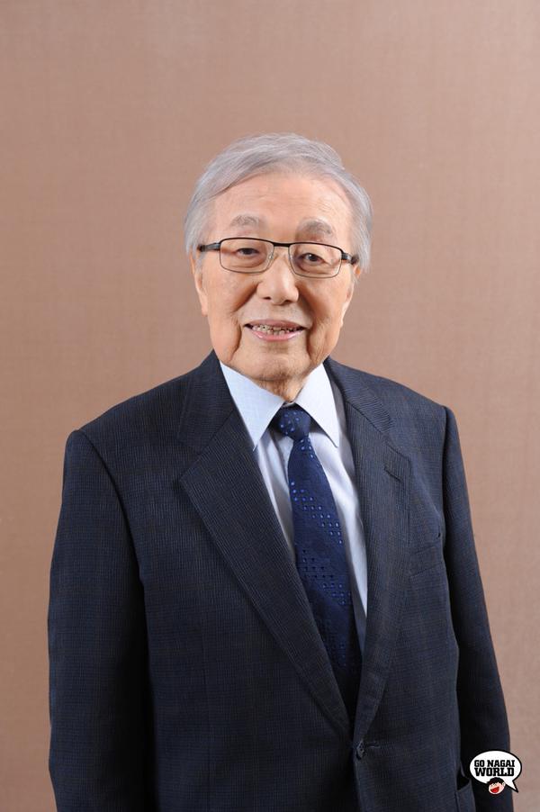 Michiaki Watanabe.
