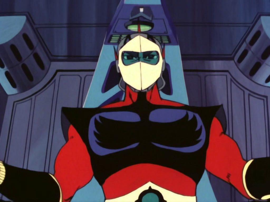 Ufo robot goldrake i box dvd e blu ray in commercio a partire da