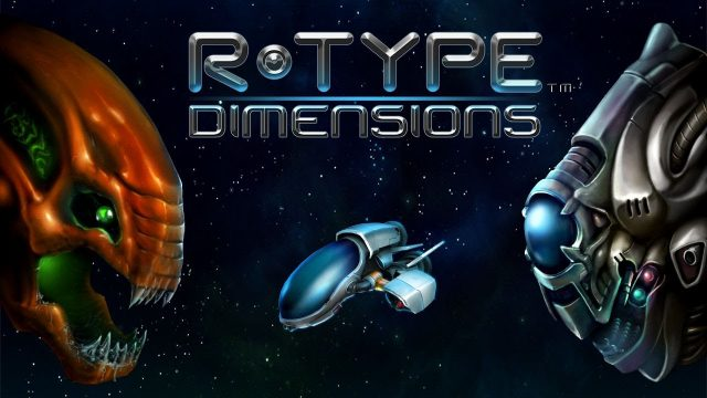 R-Type Dimensions in arrivo su Switch e PC.