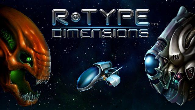 R-Type Dimensions in arrivo su Switch e PC.