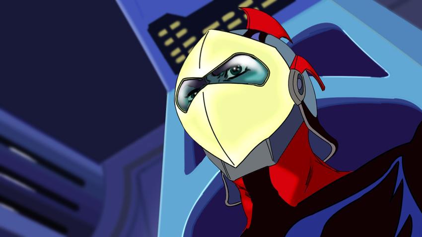 Ufo robot goldrake il ritorno animato del super robot di go