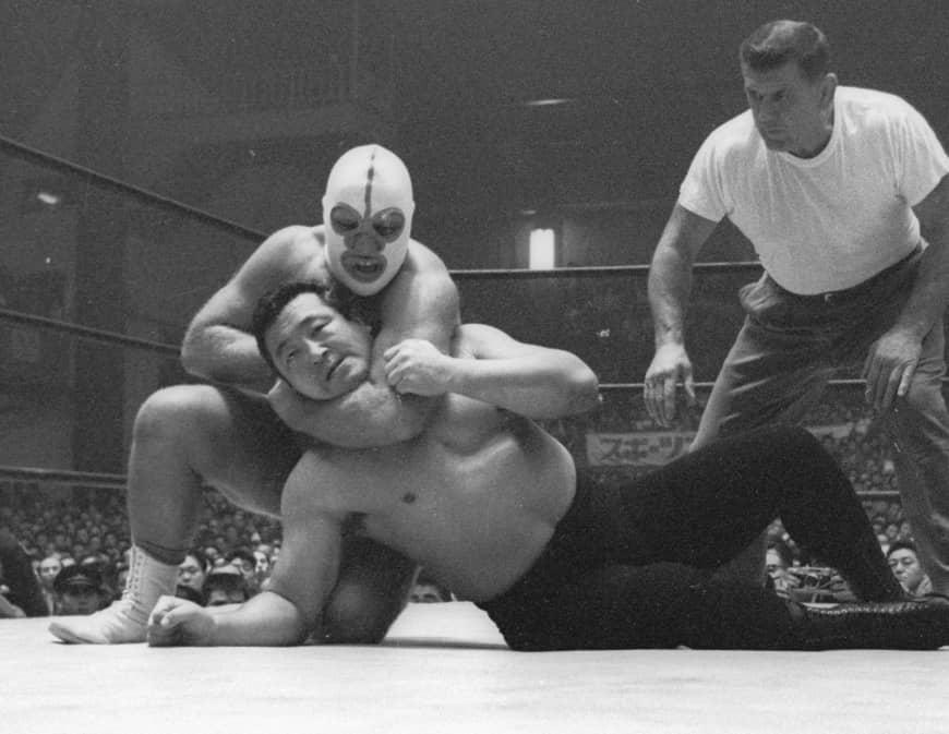 Pills of wrestling the deadman is born u