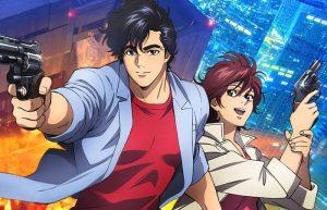 City Hunter, exploit del nuovo film animato ai botteghini giapponesi: un successo da 1,5 miliardi di ¥