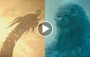 Godzilla II: King of the Monsters, ecco il nuovo, epico, trailer italiano