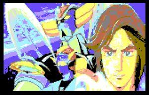 Goldrake diventa un videogioco (per il glorioso Commodore 64)
