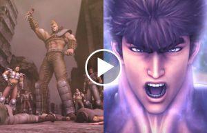 Il trailer di Fist of the North Star: Legends ReVIVE è online