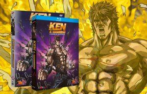 Ken il guerriero– La leggenda del vero salvatore: a luglio in Blu-ray e DVD da Anime Factory