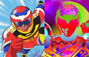 Muteking the Dancing Hero: torna l'eroe Tatsunoko in una nuova serie anime