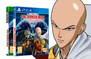 One Punch Man: A Hero Nobody Knows annunciato per PS4, Xbox One e PC