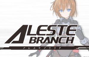 Un nuovo videogioco della serie Aleste è in lavorazione