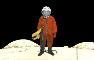Orbital Era è il nuovo film anime di Katsuhiro Otomo, creatore di Akira