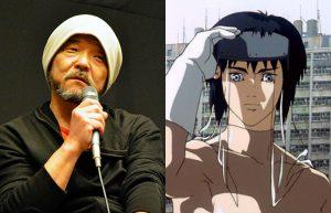 Il nuovo progetto di Mamoru Oshii debutterà nel 2020