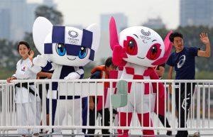 Miraitowa e Someity: le mascotte di Tokyo 2020 si presentano con un video anime