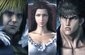 Fist of the North Star: Legends ReVIVE ha una data di uscita