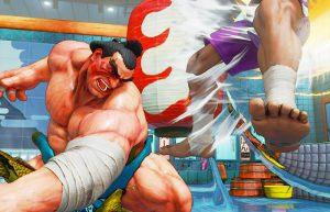 Honda, Lucia e Poison si aggiungono al roster di Street Fighter V Arcade Edition