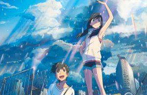 Weathering With You: il nuovo successo di Makoto Shinkai al cinema in Italia solo il 14, 15 e 16 ottobre