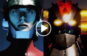 Goldorak Go 2019: ecco lo short movie in CGI di Huchman Studio che omaggia UFO Robot Goldrake