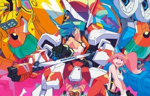 PROMARE torna nelle sale cinematografiche giapponesi in versione 4DX