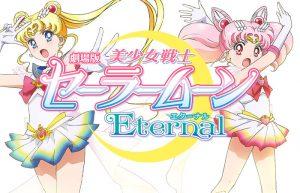 Sailor Moon Eternal: la prima parte al cinema l'11 settembre 2020 in Giappone