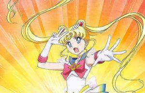 Studio DEEN produrrà con Toei Animation il film anime (in due parti) Sailor Moon Eternal