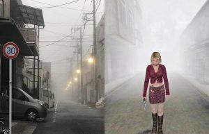 Gli abitanti del Kantō si risvegliano avvolti dalla nebbia di Silent Hill (alla vigilia di Halloween)