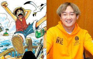 One Piece di Eiichiro Oda si conferma il manga più venduto del 2019 in Giappone