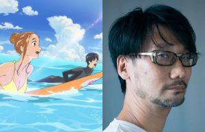 Il film anime dell'anno di Hideo Kojima è Ride your Wave di Masaaki Yuasa