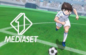 Captain Tsubasa: la nuova serie di Holly e Benji debutterà il 23 dicembre su Italia 1