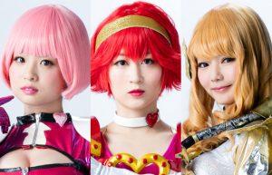 Cutie Honey Emotional: trama, immagini del cast e poster ufficiale dello stage play ispirato al franchise di Go Nagai