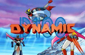 Dynamic D100, arriva il gioco di ruolo da tavolo con i Super Robot di Go Nagai