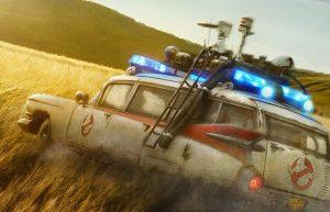 Ghostbusters 3: nuovo poster e titolo definitivo per la terza avventura cinematografica degli acchiappafantasmi