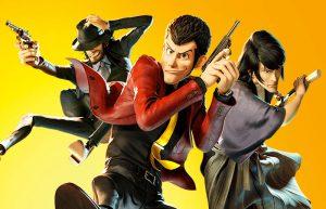 Lupin III – The First, il film in CGI diretto da Takashi Yamazaki nei cinema italiani dal 27 febbraio 2020 con Anime Factory