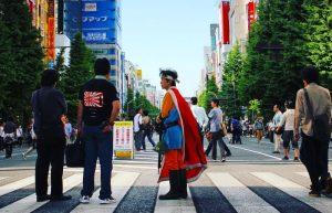 Mangaka – a sketch of life in Tokyo: la vita segreta dei fumettisti giapponesi in un film