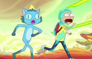 Rick and Morty, la quarta stagione al via il 22 dicembre