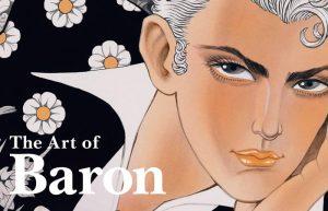 Baron Yoshimoto ospite del 47º Festival Internazionale del Fumetto di Angoulême